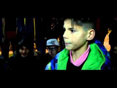KHRUL VS HYPE - Octavos - TABLAS BATTLE