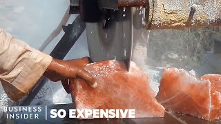 Download Why Pink Himalayan Salt Is So Expensive | So Expensive