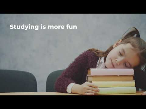 Times Tables Videos are now in the Edplus App!
