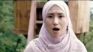 Download Lagu Ya Rabbana Tarafna - Wangi Indah (cover) mp3