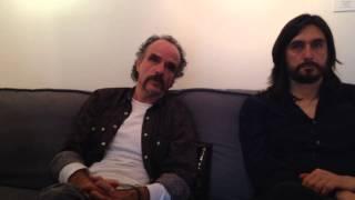 CAIFANES Entrevista 2014 - 2 de 2
