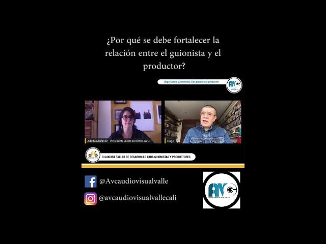 Nueva serie Pedaleando Parejo - AVC Masterclass