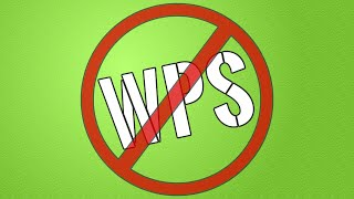 Why You Should Disable The WPS Button On Your Router