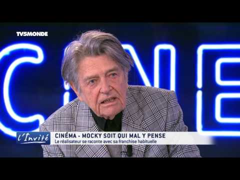 Jean-Pierre MOCKY balance sur le sexe et les femmes