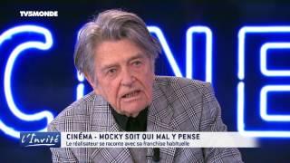 Video Jean-Pierre MOCKY balance sur le sexe et les femmes download MP3, 3GP, MP4, WEBM, AVI, FLV November 2017