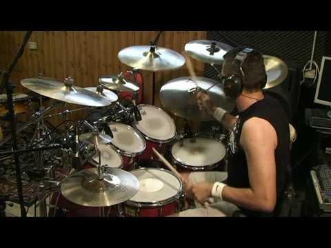 Breaking Benjamin - follow - drum cover by Andrea Mattia