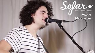 Adam Melchor - The Archer | Sofar NYC