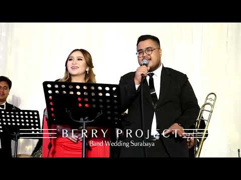 Rame-rame Timur Glenn Fredly & Bakuucakar Cover by berry project band | Band wedding surabaya
