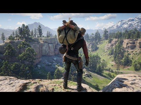FAIS COMME L'OISEAU (Vidéo-Délire) Red Dead Redemption 2 #15 thumbnail