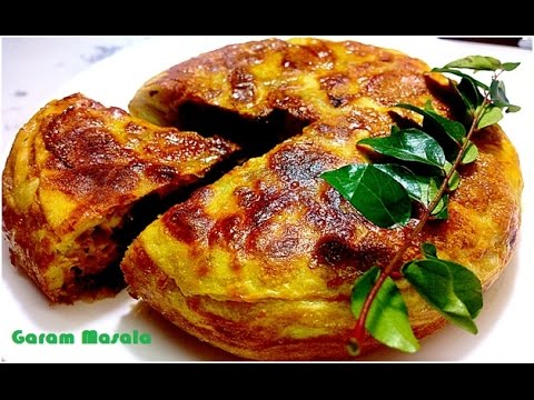 Beef Chatti Pathiri/ Chatti pathal Malabar Iftar Dish for Ramadan