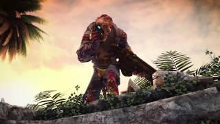 Bulletstorm Full Clip Edition: Walkthrough Part 6-Sniper Swag