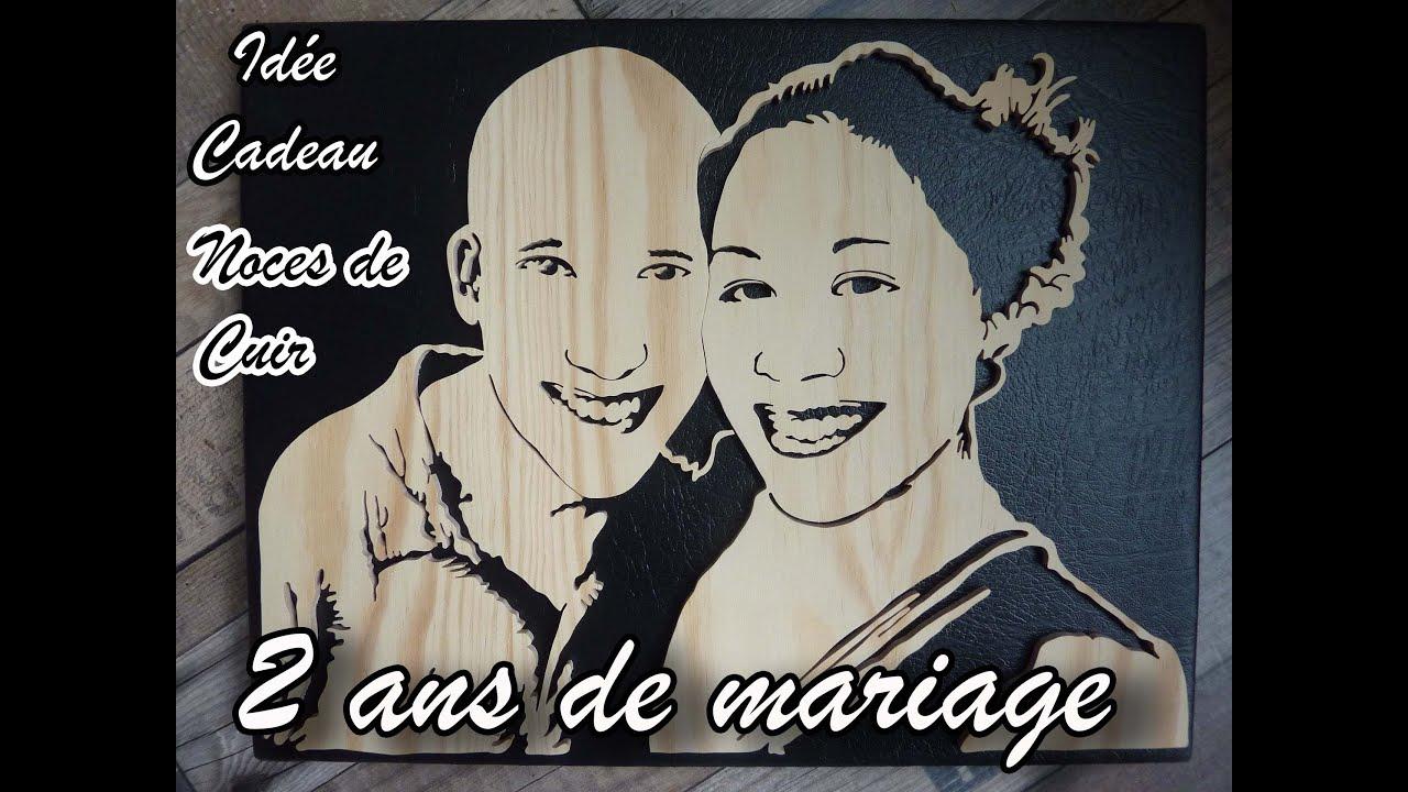 Lovely Idee Cadeau 2 Ans De Mariage #6: Idée Cadeau 2 Ans De Mariage - Noces De Cuir