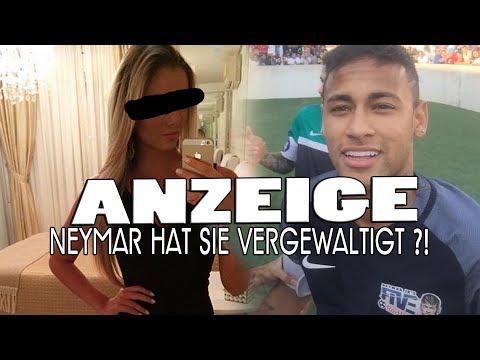 Skandal: NEYMAR soll FRAU vergewaltigt haben 💔 7 MINUTEN Statement von NEYMAR !