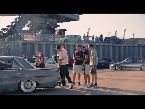 Iron City Saisonend 2019 - [4K] Thrillhouse Media