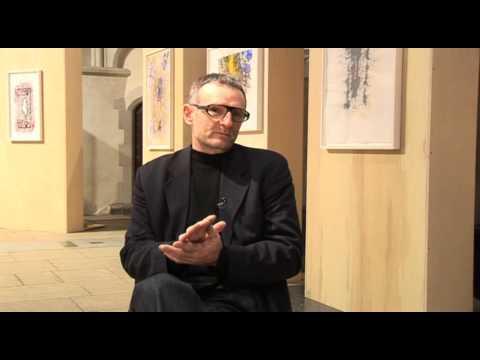 John Gibbons interview 2009 (part 1 of 4)