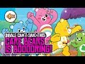 CARE BEARS: Unlock the Magic is BORING (For Adults)
