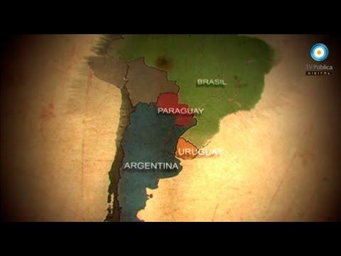 Guerra Guasú (HD) - Capítulo 01