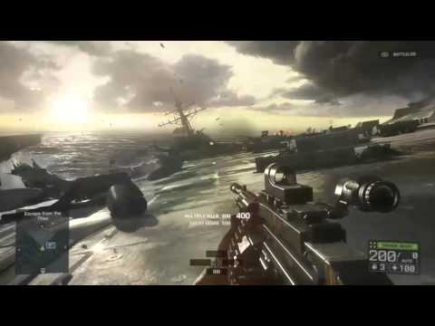 Battlefield 4 Collectibles Guide:South China Sea