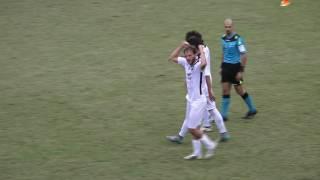 Real Forte Querceta-Sestri Levante 2-1 Serie D Girone E