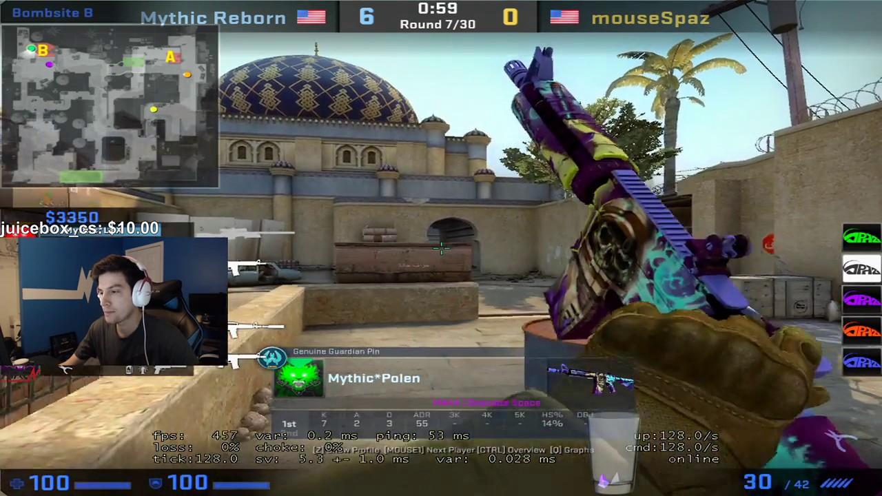 Adren twitch counter strike global offensive v1 34 6 9 multiplayer