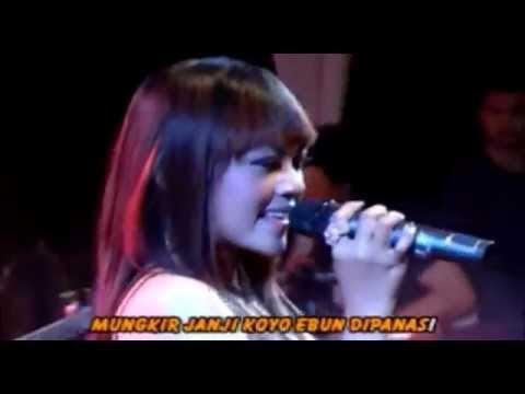 Dewi Asmara - Rengginang [OFFICIAL]