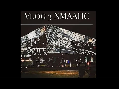 VLOG 3// National Museum of African American History and Culture