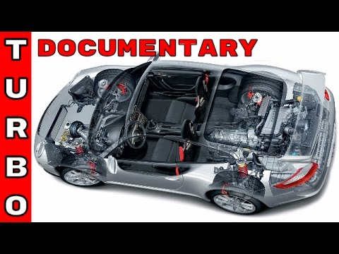 Porsche 997 Turbo and Turbo S Documentary