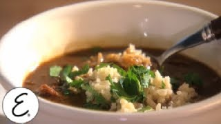 Smoked Chicken And Smoked Gumbo - Emeril Lagasse