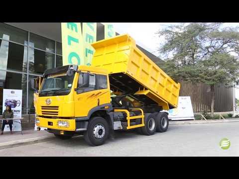 Buildexpo Tanzania 2017 - Building & Construction Exhibition In Africa