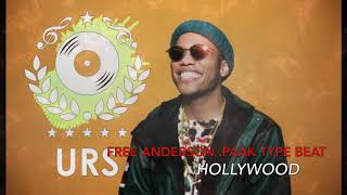 anderson paak type beat free 2019  oxnard Hollywood