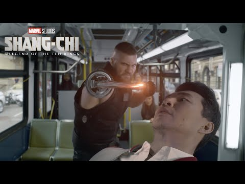 Rise | Marvel Studios' Shang-Chi and the Legend of the Ten Rings