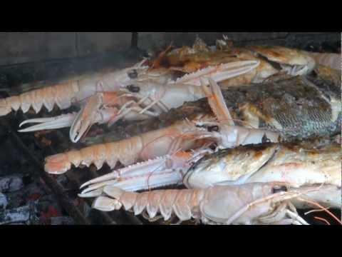 Croatia 2012 - Culinary vacation