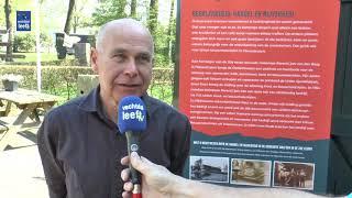 Opening museum seizoen van het Palthehof in Nieuwleusen