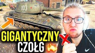 GIGANTYCZNY CZOŁG - World of Tanks