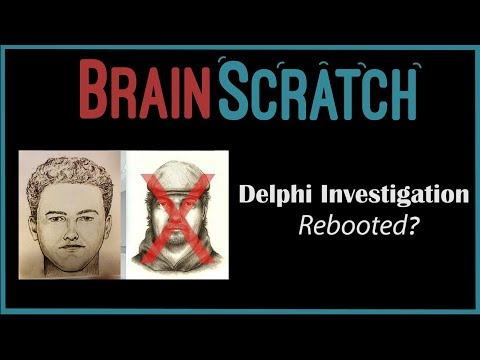 BrainScratch: Delphi Investigation REBOOTED? Update April 2019