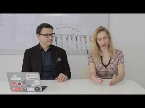Как преодолеть кризис - правила FinTech стартапа Cashew
