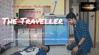 Short film | The traveler | Time Travel Suspense Scientific Fiction Film