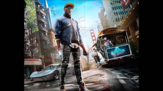 Watch Dogs 2 Launch Trailer Music Donnie Daydream - Undeniable