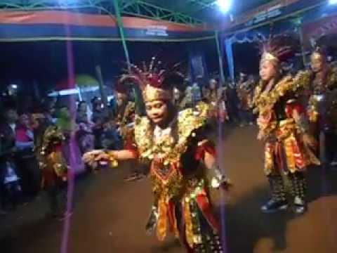 Singa Rimba Ultah ke 3 #live Gejiwan Sidosari Salaman