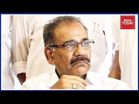 Kerala CM Orders Judicial Probe On A K Saseendran's Audio Sex Tape Allegation thumbnail