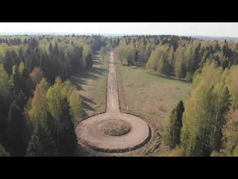 Лесные участки на Дмитровском шоссе. КП Эксклюзив