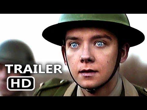 JΟURNЕY'S ЕND Official Full online # 2 (2018) Asa Butterfield, Paul Bettany Movie HD en streaming