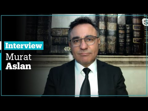 The War in Syria: Interview with Murat Aslan, Security Analyst