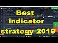 IQ option profitable strategy just 5 minutes trading best indicator strategy 2019 work 99%