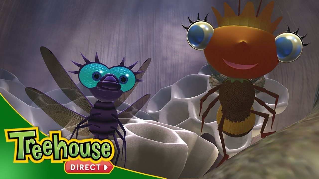 Download Miss Spider | Spring Unsprung / Bumbling Bees - Ep.36