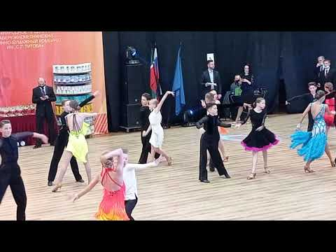 "25.04.2021 Кубок""КБК"" Ю2+1"