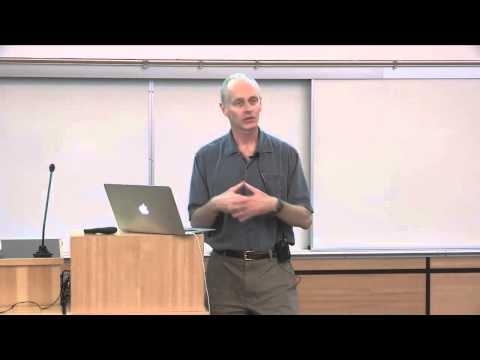 UBC Psychology Quinn Memorial Lecture 2014 - Ralph Adolphs