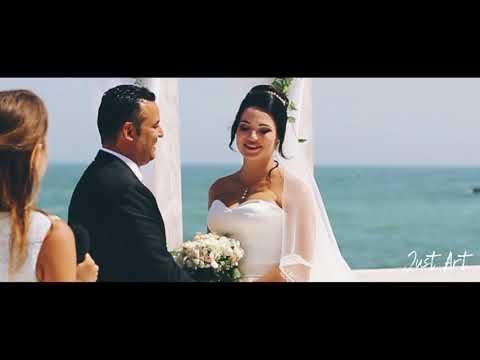 Wedding in Odessa 2017 E&T Свадьба в Одессе 2017