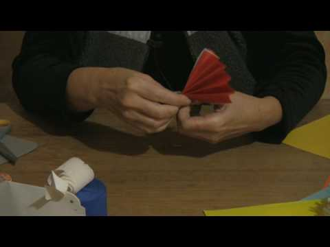 Paper craft projects how to make mexican paper flowers youtube paper craft projects how to make mexican paper flowers mightylinksfo Gallery
