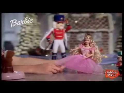 barbie in the nutcracker ending relationship